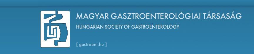 gasztroenteorologiai tarsasag