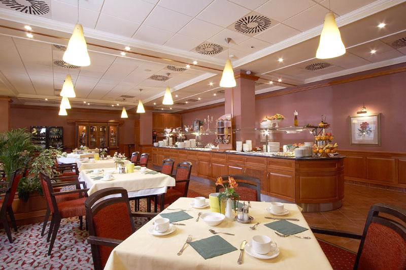 Thermal Hotel Visegrád szoba