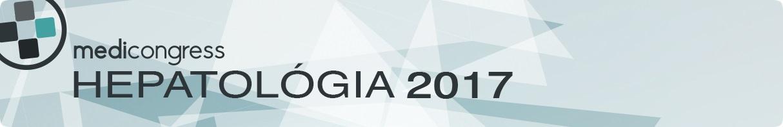 Hepatológia 2017 Konferencia logo
